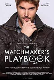 The Matchmaker&#39s Playbook (2018)