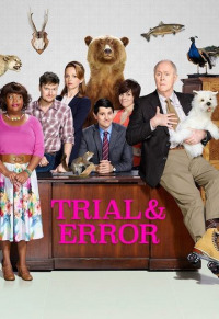Trial & Error Season 2 (2018)
