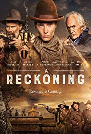 A Reckoning (2018)