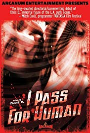 I Pass for Human (2004)