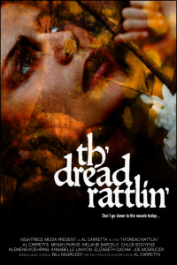 Th&#39dread Rattlin&#39 (2018)