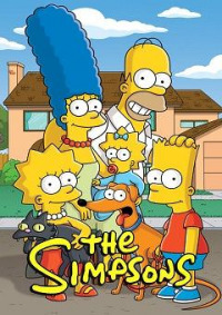 The Simpsons Season 30 (2018)