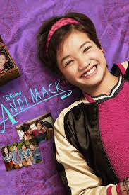 Andi Mack Season 3 (2018)