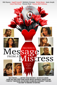 Message from a Mistress (2017)