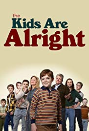 The Kids Are Alright Season 1 (2018)