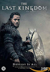 The Last Kingdom Season 3 (2018)