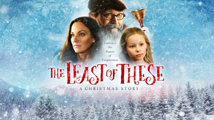 watch the least of these a christmas story 2018 movies