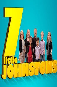 7 Little Johnstons Season 5 (2017)