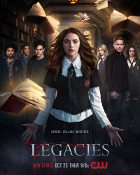 Legacies Season 1 (2018)
