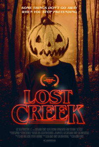 Lost Creek (2016)
