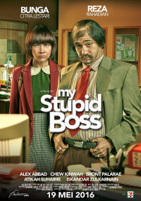 My Stupid Boss (2016)