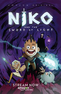 Niko and the Sword of Light Season 2 (2018)