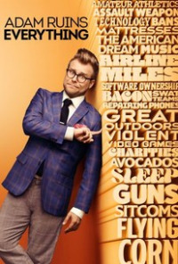 Adam Ruins Everything Season 3 (2015)