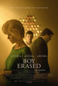 Boy Erased (2018)