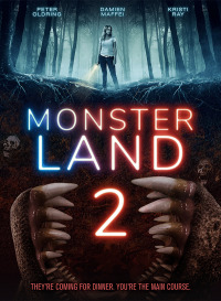 Monsterland 2 (2018)