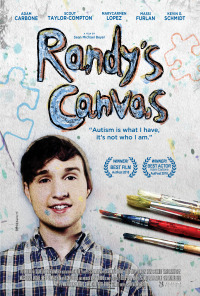 Randy&#39s Canvas (2018)
