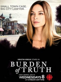 Burden of Truth Season 2 (2019)