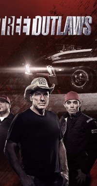 Street Outlaws Season 12 (2018)