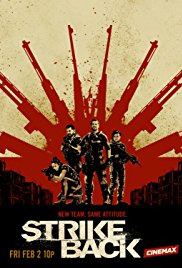 Strike Back Season 7 (2019)