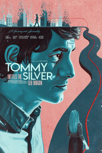 Tommy Battles the Silver Sea Dragon (2018)