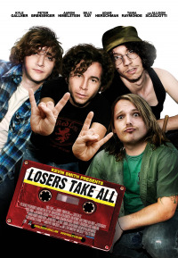 Losers Take All (2011)