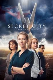 Secret City Season 2 (2019)