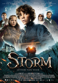 Storm: Luther&#39s Forbidden Letter (2017)