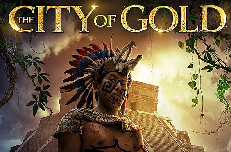 City Of Gold Online