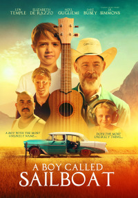 A Boy Called Sailboat (2018)