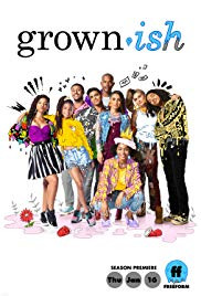 Grown-ish Season 3 (2020)