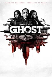 Power Book II: Ghost Season 1 (2020)