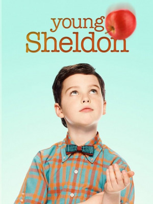 Young Sheldon Season 4 (2020)