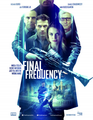 Final Frequency (2020)